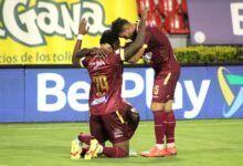 Deportes Tolima enfrentará al Pereira en semifinal de Copa