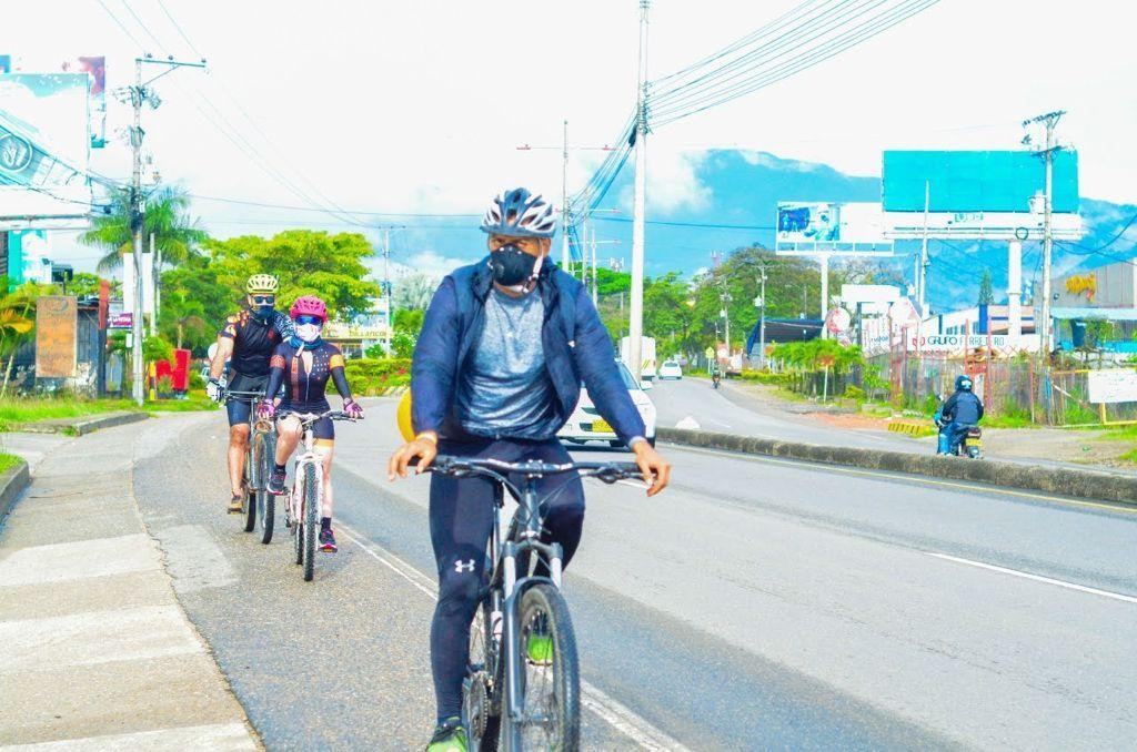 ¡Prepárese para este miércoles, el 'Día sin Carro y sin Moto' en Ibagué