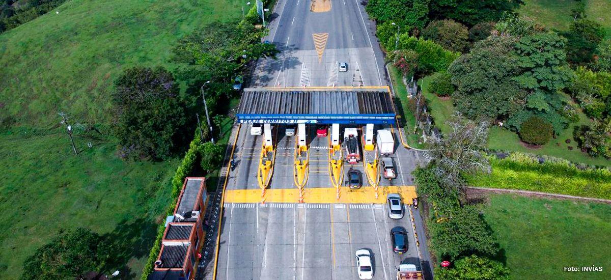 Diez empresas presentaron ofertas en el proceso de licitación para operación y recaudo de peajes