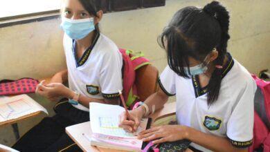 Para el periodo escolar 2022 todos los niños del Tolima deben estar en la presencialidad