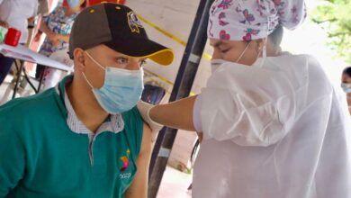Prográmese este viernes con jornada de vacunación contra el Covid en Ibagué