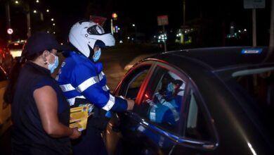 Doscientas personas han sido sorprendidas conduciendo en estado de embriaguez en Ibagué este año