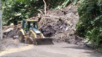 Conozca las vías más afectadas por el invierno en el Tolima