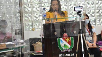Debaten en la Asamblea el presupuesto para el Tolima en el 2022